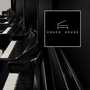 CHP Row of Yamaha pianos logo small