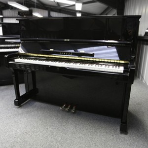Used yamaha u1 upright piano for sale circa 1984 coach for Used yamaha u1 price
